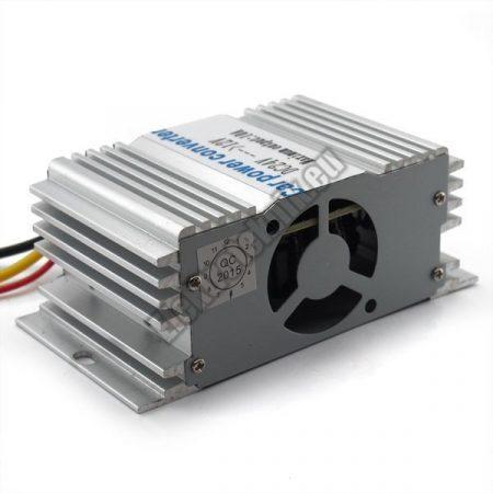 92617 DC 24V -> DC 12V inverter 120W