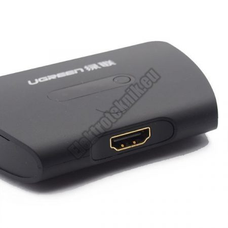 19022 3 portos HDMI switch