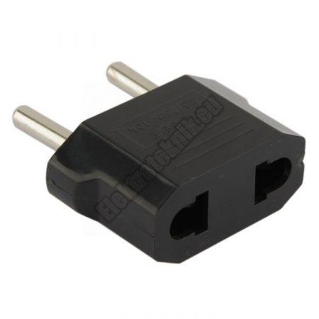 2082 USA-EU átalakító adapter
