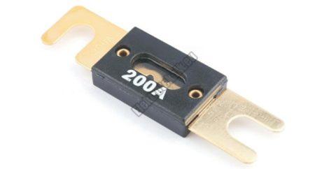 2267 Autó Hi-Fi biztosíték 200A