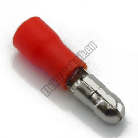 2329 hengeres saru dugó 4,0mm