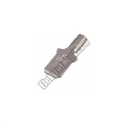 2358 csúszósaru csap 4,8mm