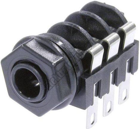 4069TW 6,3mm szt.jack aljzat