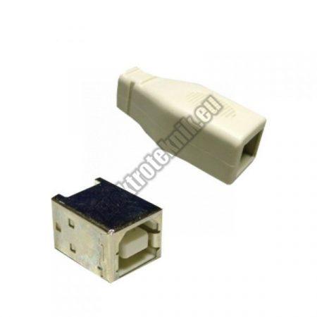 5055 USB B aljzat