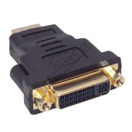 5068  HDMI - DVI-D Átalakító