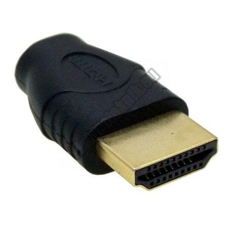 5074 HDMI - mikro HDMI adapter