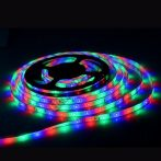 6095RGB Led csík futófény RGB 24V