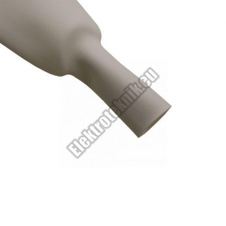 6120FH 20mm-es zsugorcső, fehér