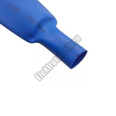 6120KK 20mm-es zsugorcső, kék