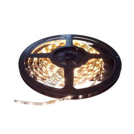 6343WWH LED szalag  7,2W meleg fehér