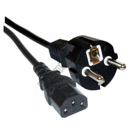 7537AS Számítógép hálózati kábel 1,5m