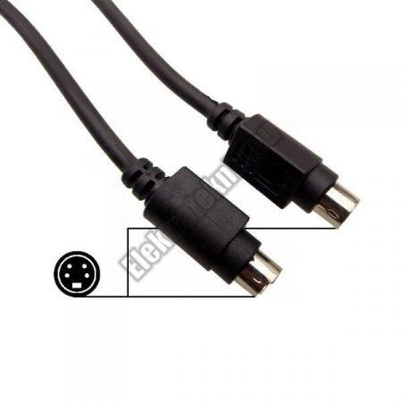 7568 S-VHS kábel 5m