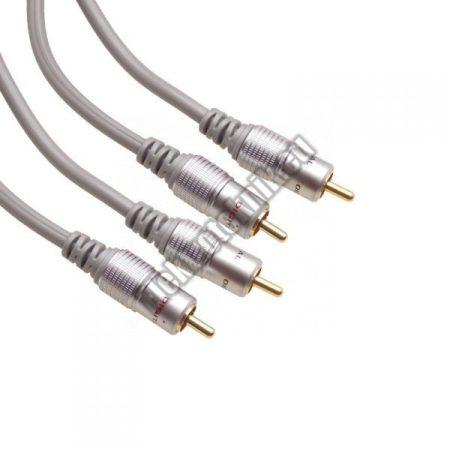 7599 RCA kábel 3m