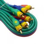 7621 Video-audio kábel 1,5m