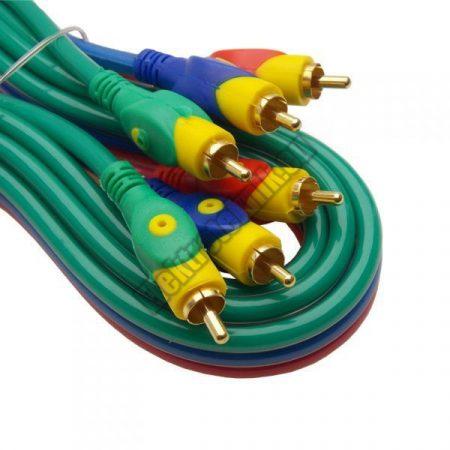 7623 Video-audio kábel 5m