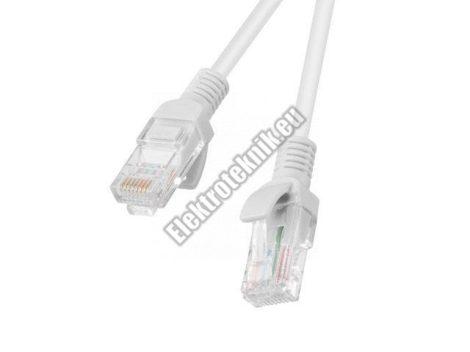 7701 CAT5e UTP kábel 0,5m.