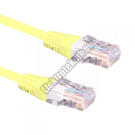 7711 CAT5e UTP kábel 3m.