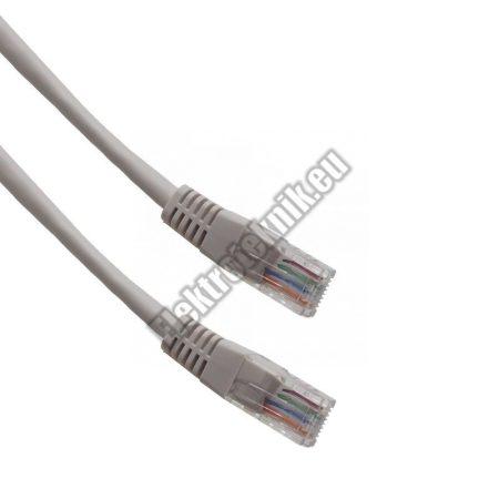 7713 CAT5e UTP kábel 5m.