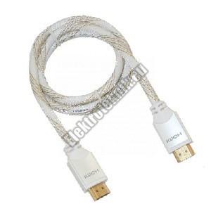 7740WH HDMI kábel fehér 1,5m