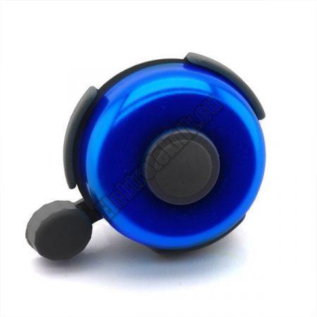 7827 Kerékpár csengő (mechanikus) kék