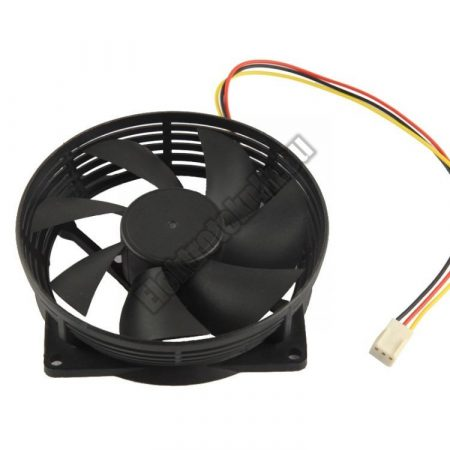 92089 hűtőventillátor (CPU, ház) 3pólusú