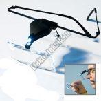 92412 Nagyítós szemüveg világítással