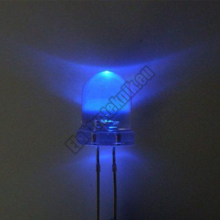 92466 8mm kék LED.