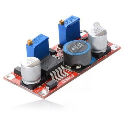 92748 LED Driver, áramgenerátor, DC-DC konverter