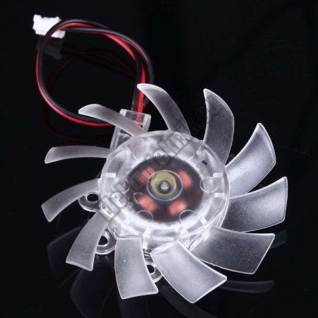 92785 VGA ventilátor 60x60x12mm