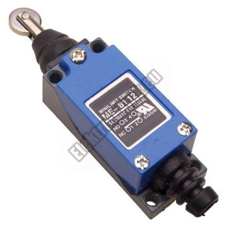 92804 Végálláskapcsoló nyomógörgős