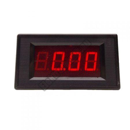 92811 Digitális AC 5A árammérő