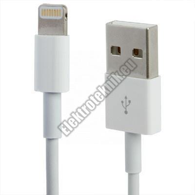 92997 iPhone lightning kábel 1m.