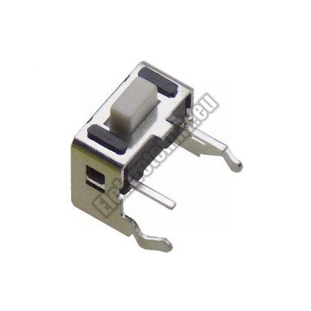 93045 PP6 mikrokapcsoló 6x3x6mm