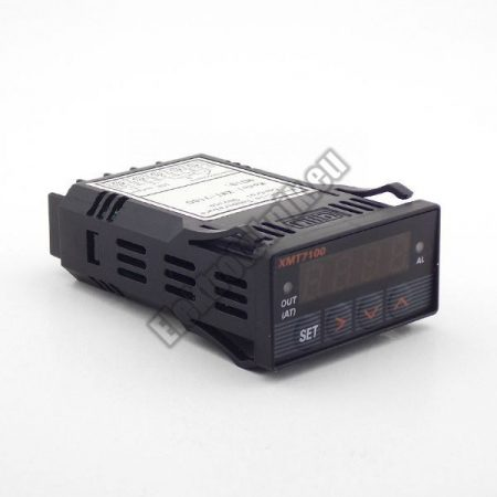 93066 Hőmérséklet szabályozó PID-es