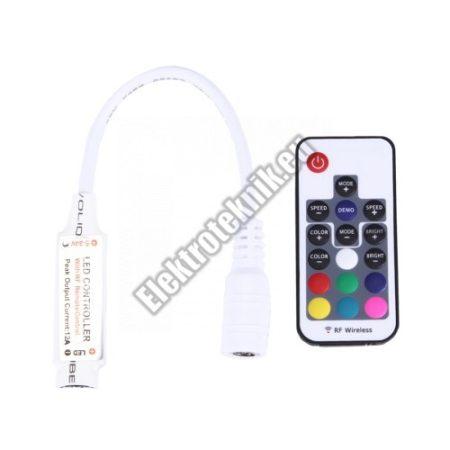 93115 RGB LED vezérlő