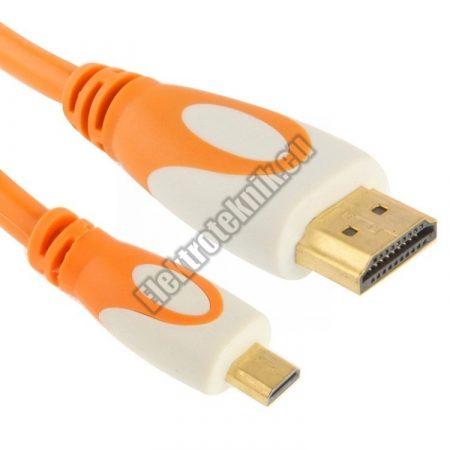 93146 HDMI - mini HDMI kábel 1,5m