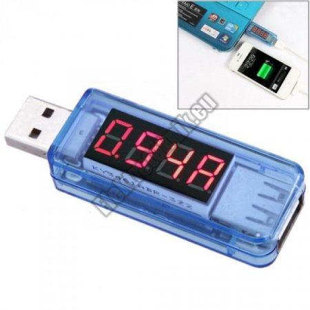 93166 USB fogyasztásmérő