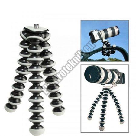 93172 Flexibilis fényképezőgép állvány