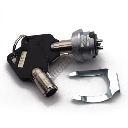AB2377 Kulcsos kapcsoló