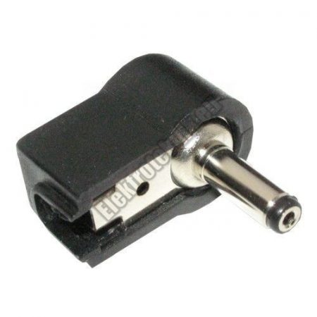B2013TW DC dugó 90°-os 3,5 x 1,3 x 9,5mm.
