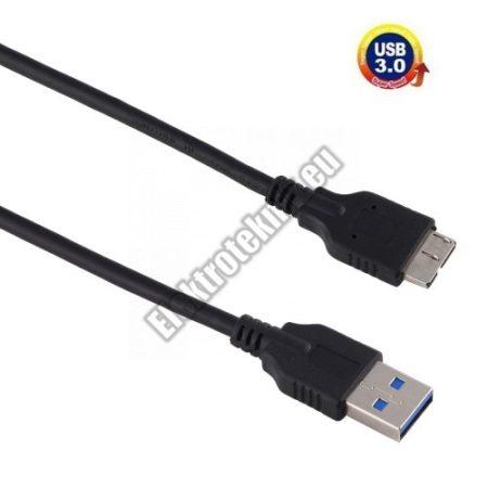 E037 MicroUSB 3.0 - USB-A 3.0 adapter