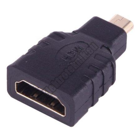 E097   Micro HDMI- HDMI adapter