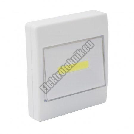 E105   Éjszakai jelzőfény COB LED