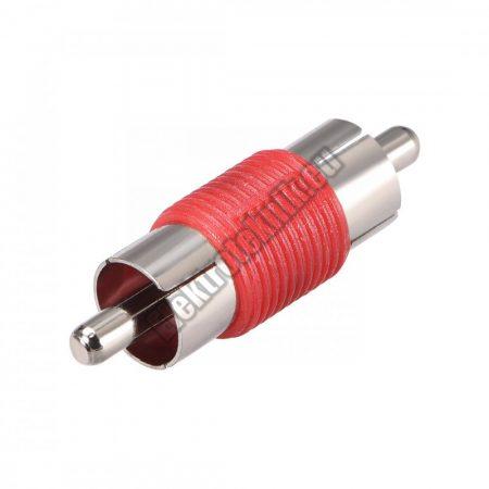 E110RD RCA toldó Piros