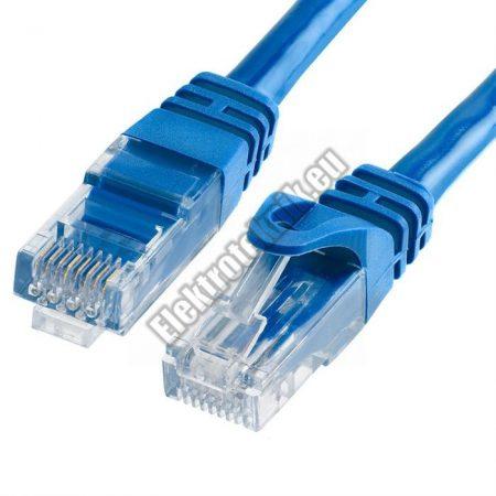 E132-10 CAT6 UTP kábel 10m.