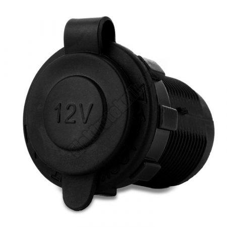 E157 Beépíthető szivargyújtó aljzat .