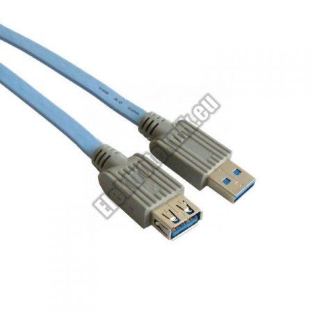 ECU-513 USB 3.0 hosszabbító kábel.