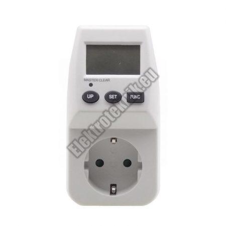 EMG-1 Digitális fogyasztásmérő