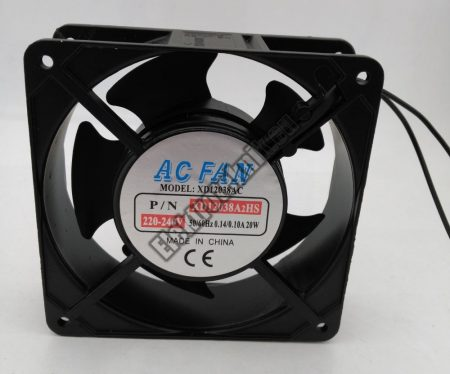 FD12038 220-240V ventilátor