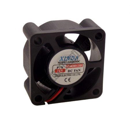 FD4020 12V Ventilátor 40x40x20
